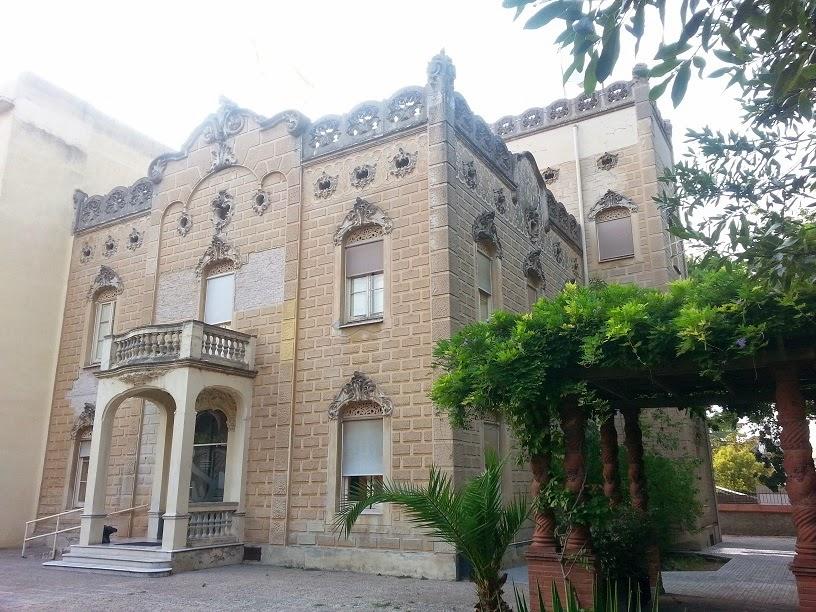 Casa Mònaco