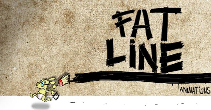 FATLINE ANIMATIONS