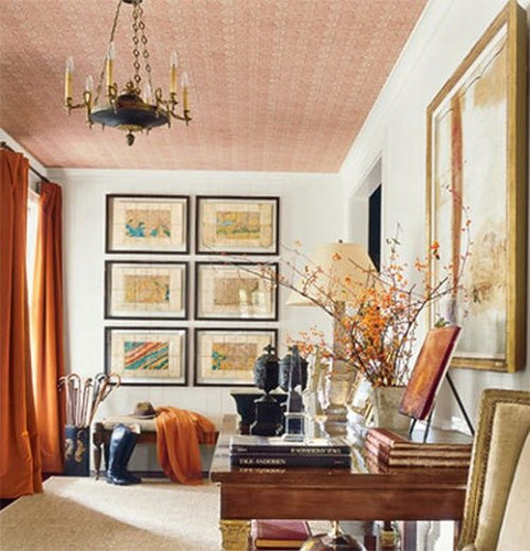 Suzanne Kasler Interior Design