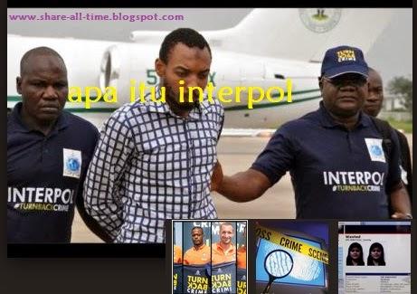 Apa itu INTERPOL, dan Sejarah Berdirinya Polisi International