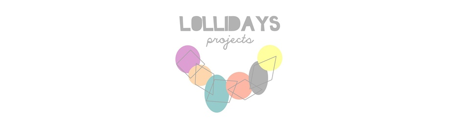 LOLLIDAYSprojects