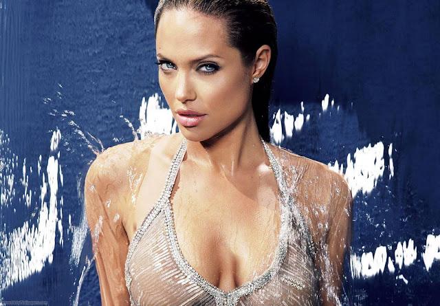 Angelina Jolie 2012 Photo Shoot