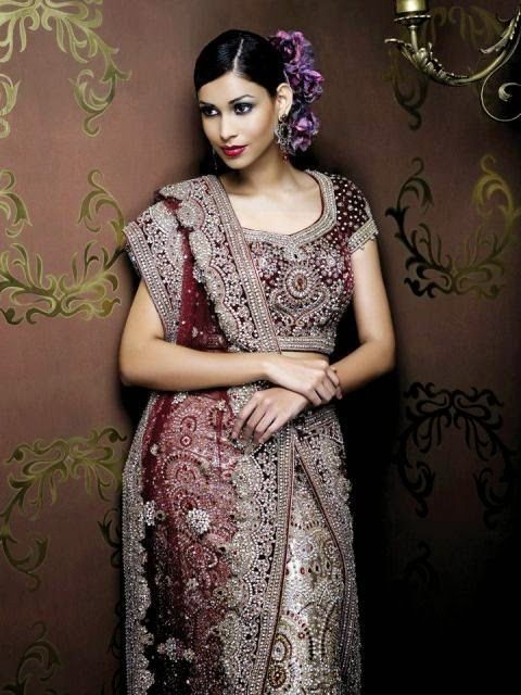Wedding Wear 2015  Dresses for Girls