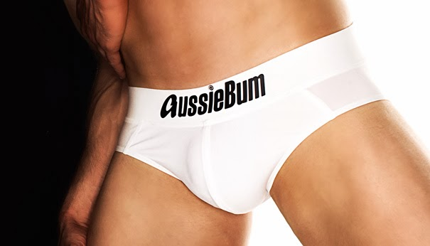 aussiebum underwear day n night white
