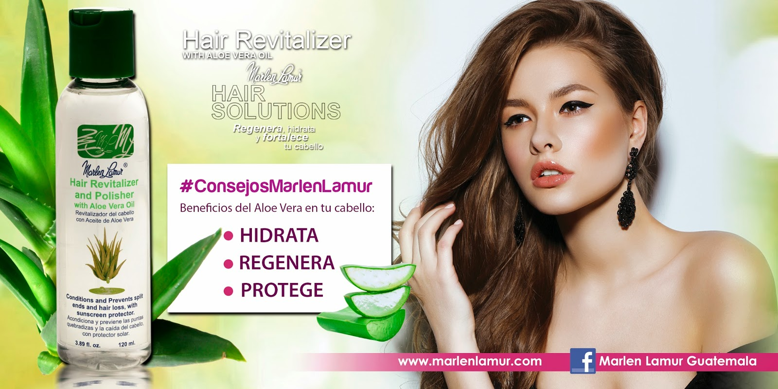 La máscara para los cabellos la reconstitución instantánea 7 revocaciones