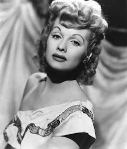 Lucille Ball (August 6, 1911  April 26, 1989)