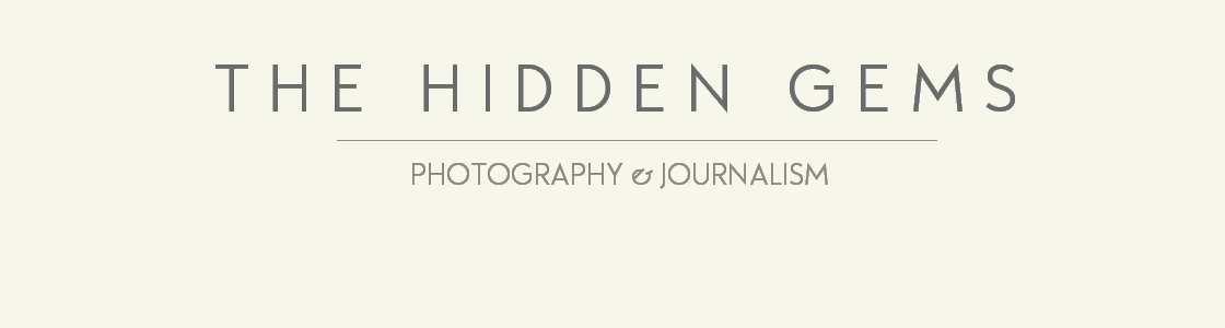 ♦ THE HIDDEN GEMS ♦
