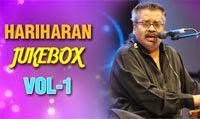Hariharan Tamil Songs Jukebox – Vol 1 – Best Of Hariharan