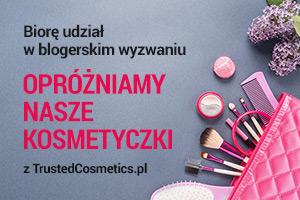 Biore udział w wyzwaniu Trusted Cosmetic