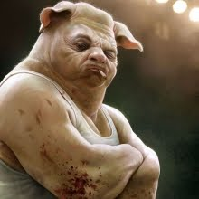 Siluman Babi - www.jurukunci.net