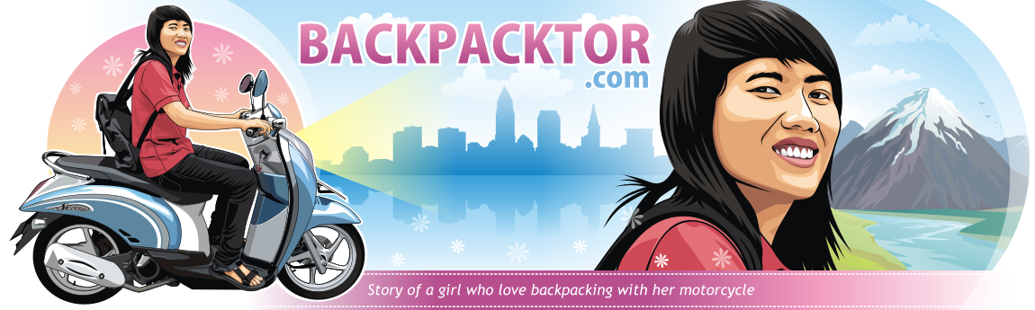 BACKPACKTOR.COM