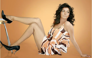 Actress Shivangi Mehra from Pocket Gangsters directed by Hemant N Das (2).jpg