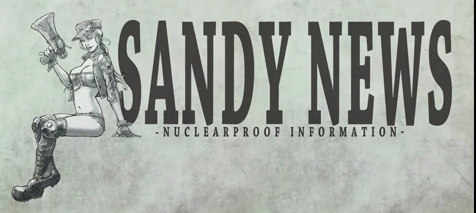 Sandy News