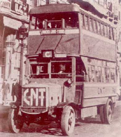 Bus CNT