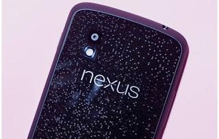 LG deve produzir Nexus 5 com base no G2