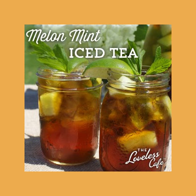 how to make tea from bitter melon