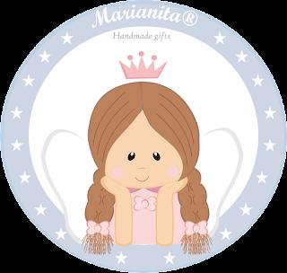 Visite o site Marianita