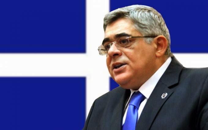 Εθνική αντιπολίτευση ενάντια σε Μνημόνιο και εθνομηδενισμό - Το μήνυμα του Ν. Γ. Μιχαλολιάκου