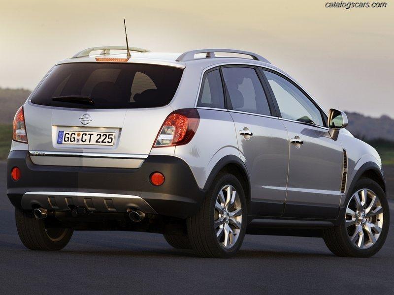 صور سيارة اوبل انتارا 2014 - اجمل خلفيات صور عربية اوبل انتارا 2014 - Opel Antara Photos Opel-Antara_2011_12.jpg