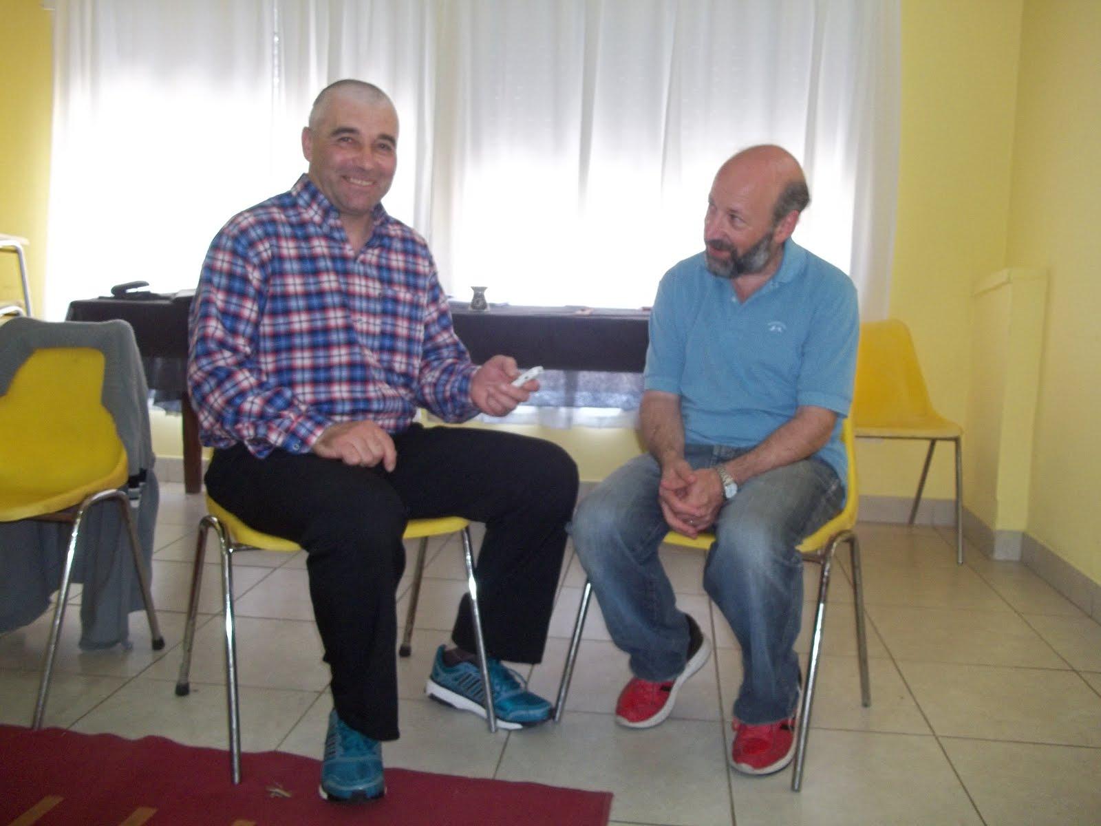 Ahora podes recibir Reiki en Casbas//capacitado por el Maestro Mario Lombardi