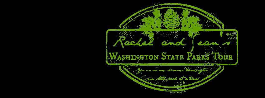 Washington State Parks Tour