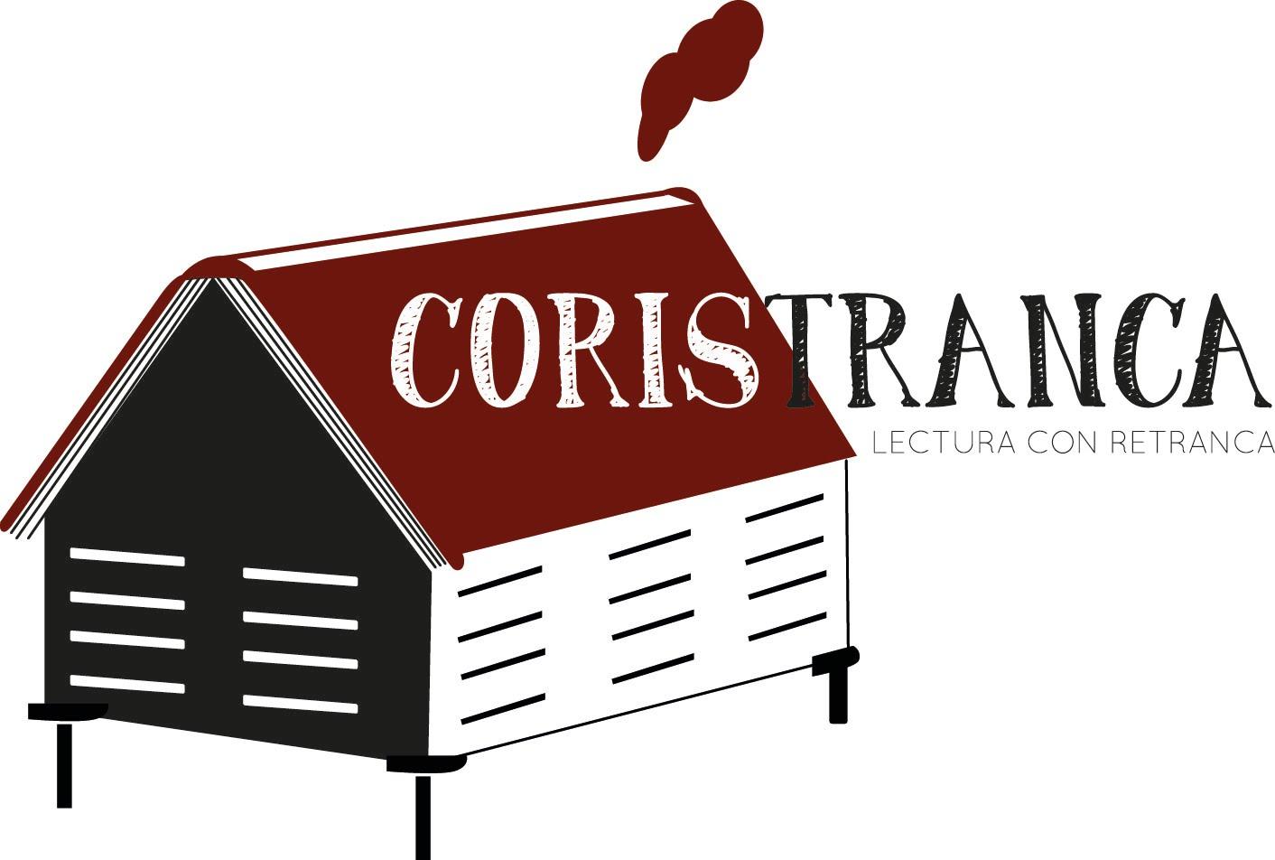 CORISTRANCA, CASA DE LETRAS E AFECTOS ENTRE LIÑAS