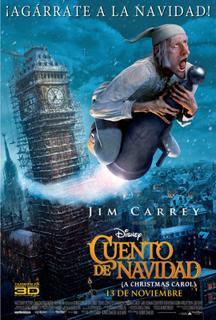 Cuento de Navidad (2009)
