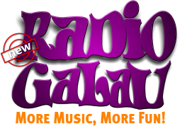 Radio Galau - Online Radio Station Streaming