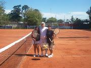 Clases de Tenis y Padel en Club IOSE ,dirige Profesor Jorge Barros de la .