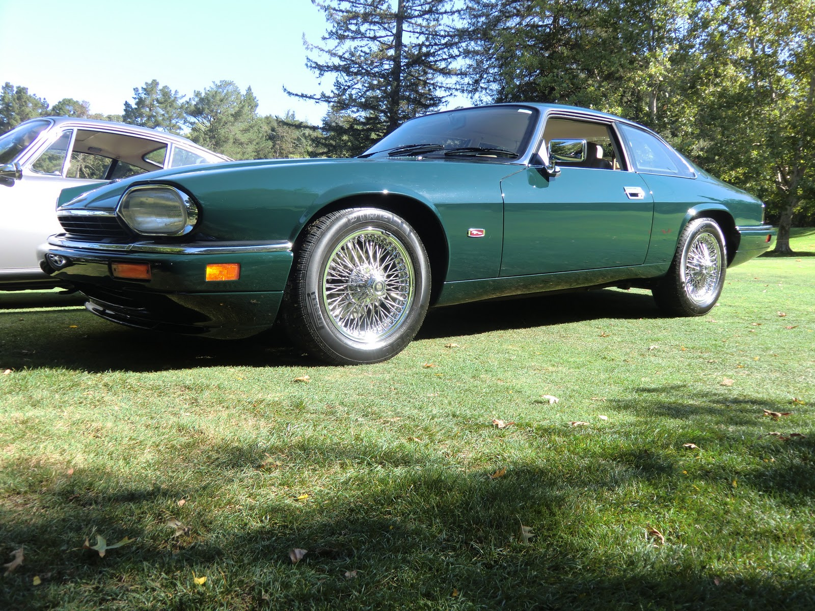 Wire Wheels Jaguar Xjs Engine Wiring Photos Of