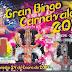Gran Bingo Carnavales 2016, ganadores del Noveno sorteo