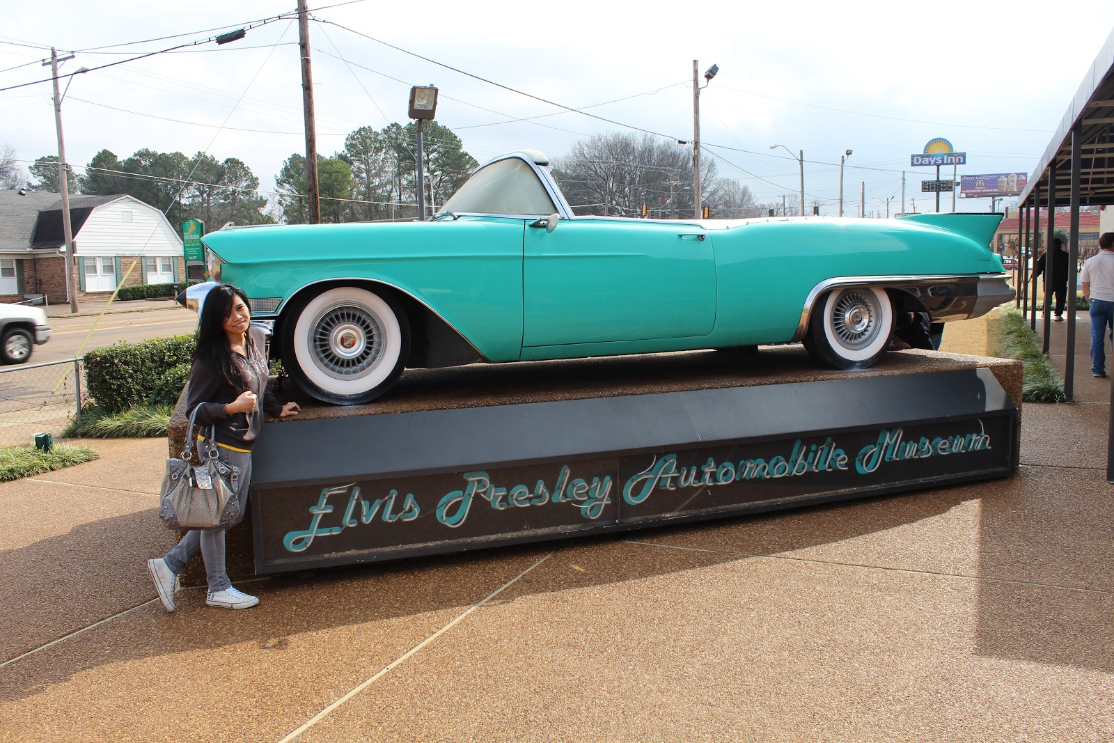 ... the WORLD..: Graceland Tour: Everything Elvis in Memphis Tennessee