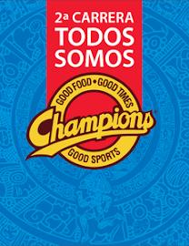 Todos somos Champions
