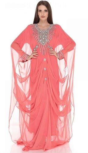 Arabian Luxury Farasha Kaftan