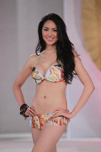 MY PRIVATE COLLECTION: miss world bikini
