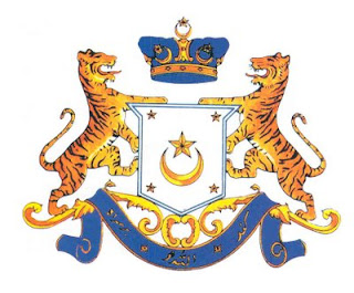 Sejarah Asal usul raja johor Keturunan Pemerintahan Perang Singapura Kaya