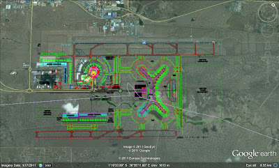 JKIA long term vision (with Phase 3 included)