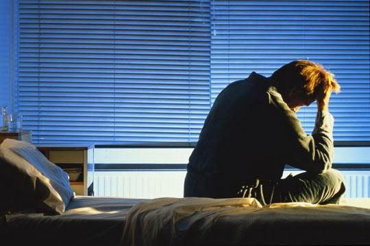 مرض الزهايمر والضغط والسكري.. سببهم الرئيسي هو قلة النوم