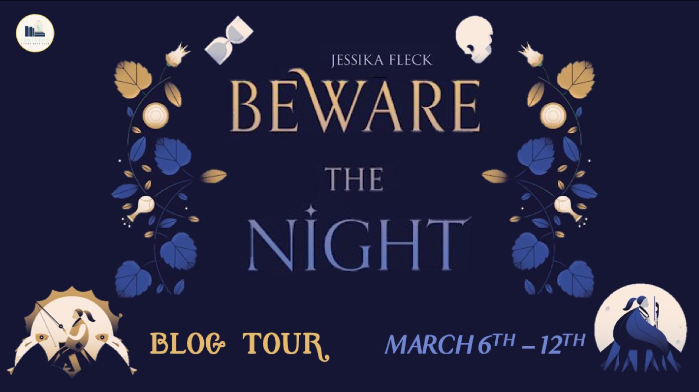 Blog Tour: