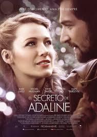 El secreto de Adaline en Español Latino