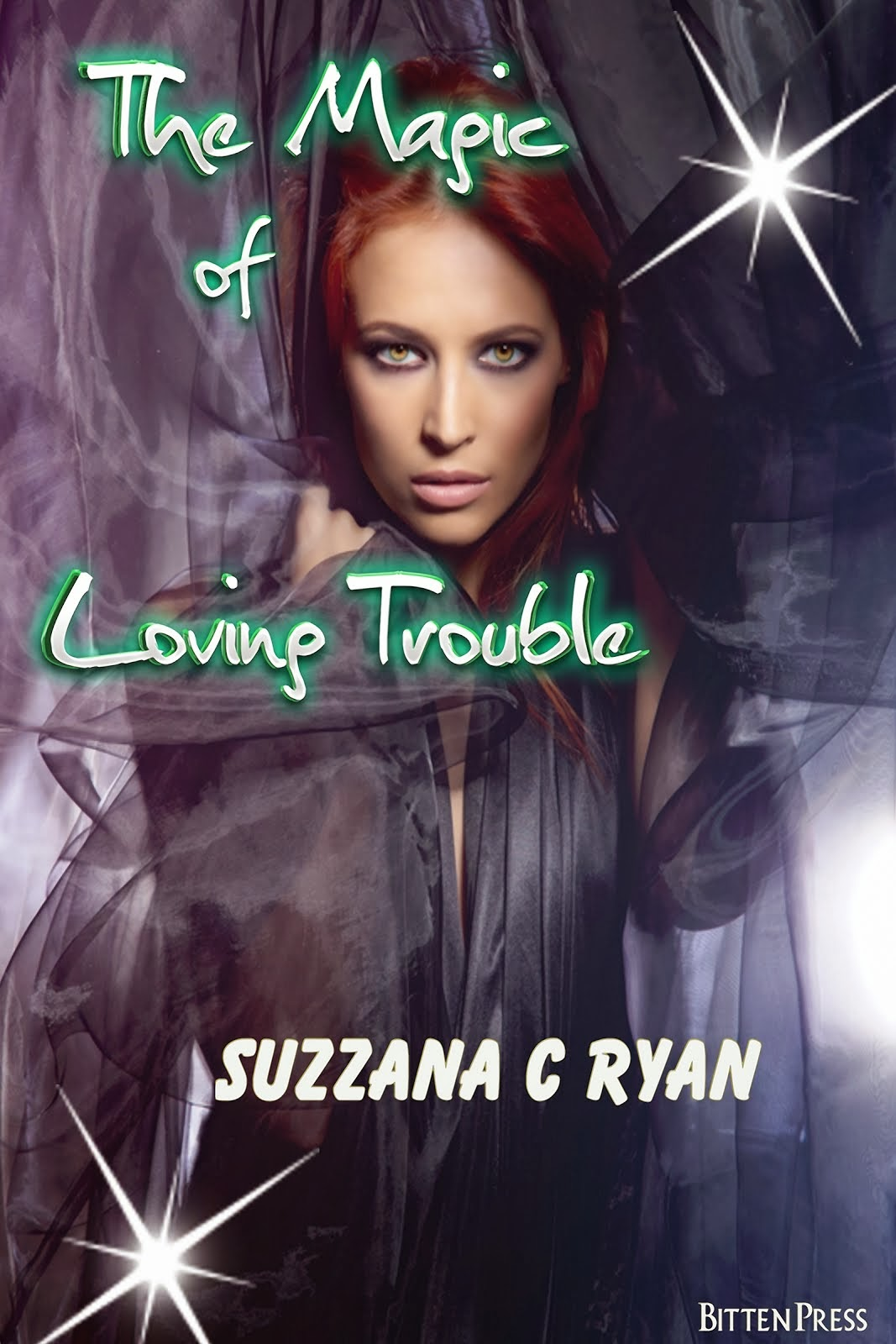 The magic of Loving Trouble