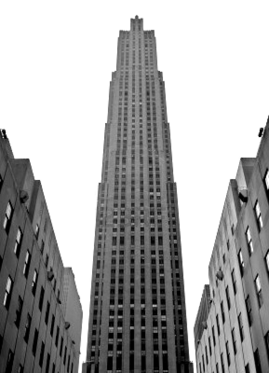 New york city Empire Estate building photography
