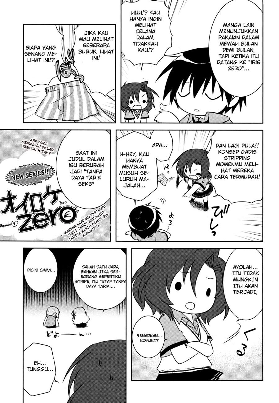 Komik iris zero 004 5 Indonesia iris zero 004 Terbaru 45|Baca Manga Komik Indonesia|