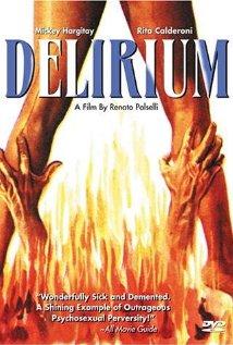 Delirio caldo (1972)