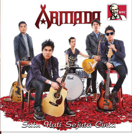 Armada%2B %2BSatu%2BHati%2BSejuta%2BCinta Download Lagu Mp3 Armada   Mantra