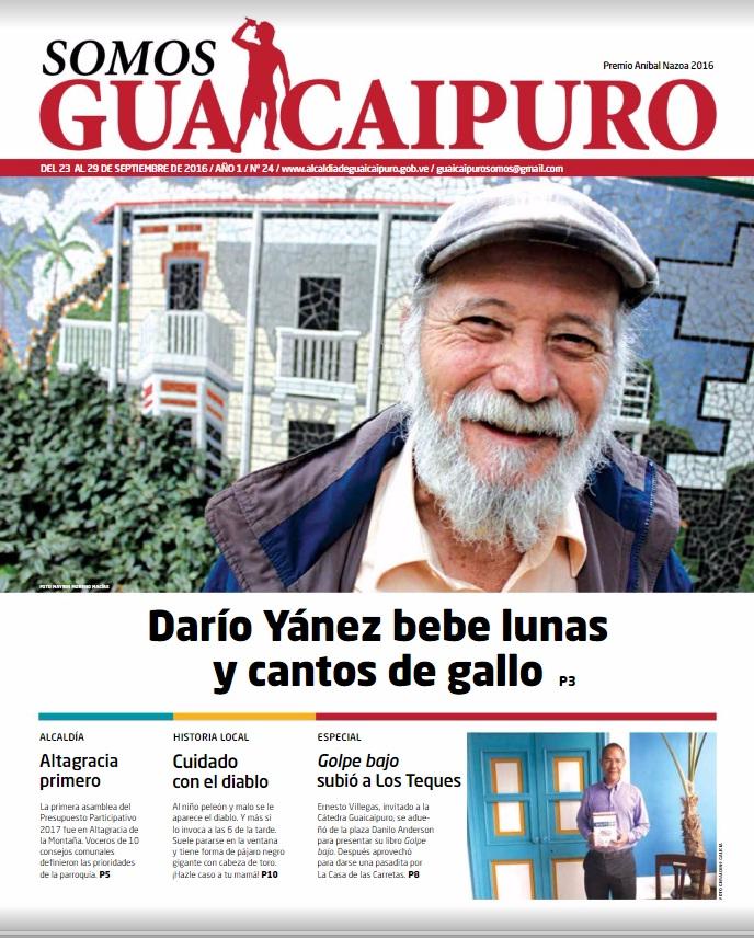 Somos Guaicaipuro 24
