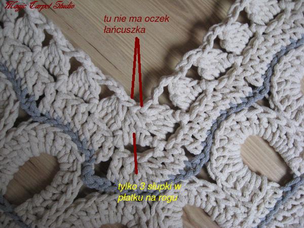 Салфетки крючком со схемами Вязание спицами 93