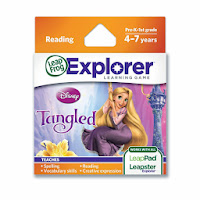 http://www.amazon.com/LeapFrog-Explorer-Learning-Game-Tangled/dp/B0038AR53E?tag=thecoupcent-20