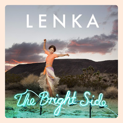 [Album] The Bright Side - Lenka