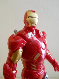 juguete de Ironman